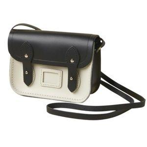 The Cambridge Satchel Company Tiny Leather Bag